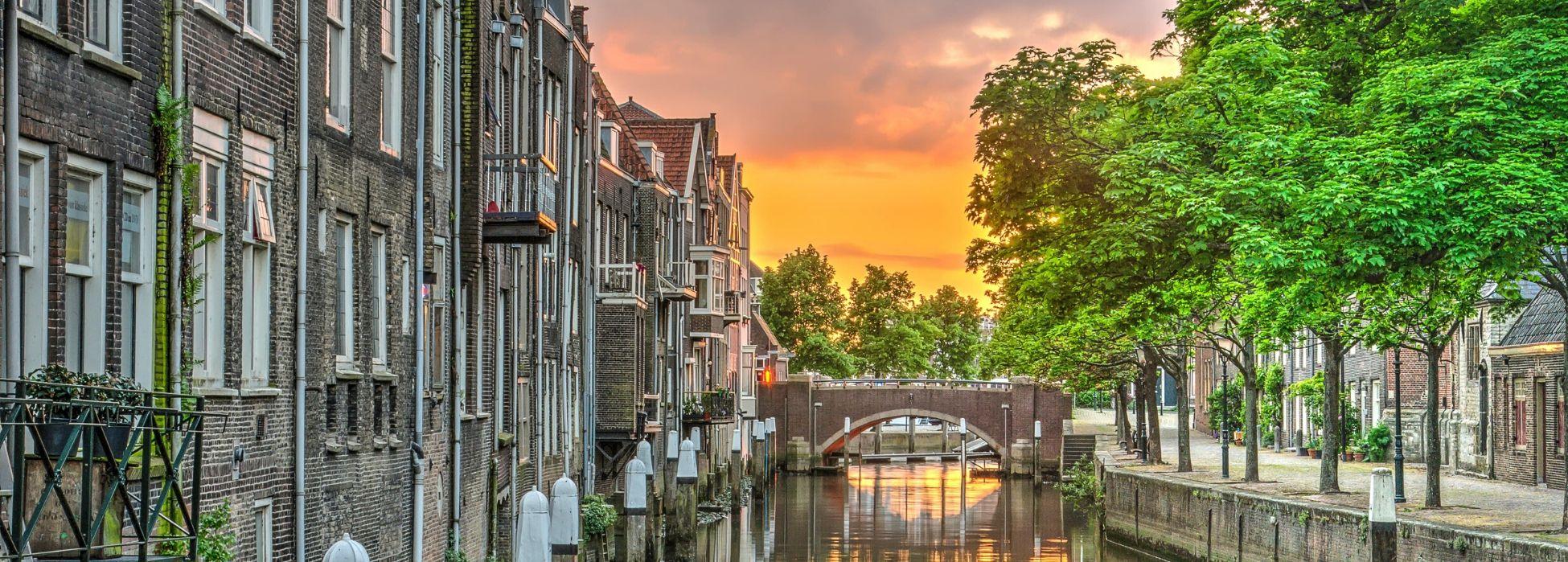 Dordrecht Hydrorock project