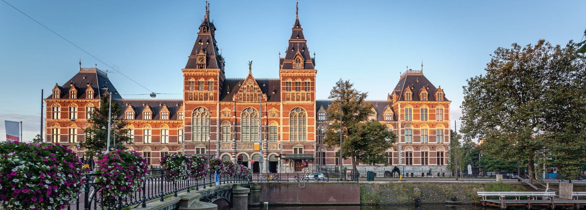 The Rijksmuseum Hydrorock project