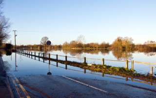 Hydrorock Flooding Blog